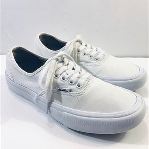 VANS Authentic Pro White Sneakers